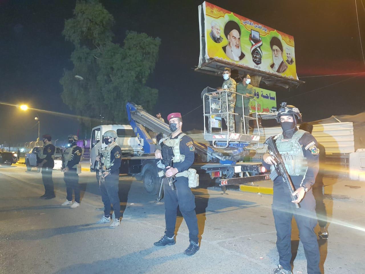 في خطوة تعد الاجرأ بتاريخ رؤوساء وزراء العراق